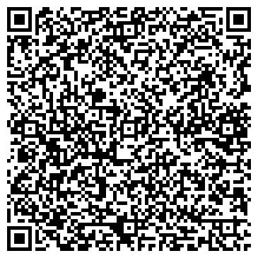 QR-код с контактной информацией организации Промтовары, ЧП