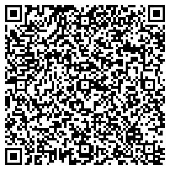 QR-код с контактной информацией организации Кетлер, ЧП