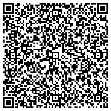 QR-код с контактной информацией организации Кастор Компани, ЧП