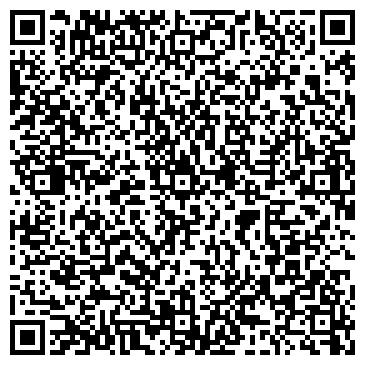QR-код с контактной информацией организации Эфир-Проект, ЗАО НПП