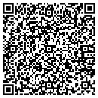 QR-код с контактной информацией организации Bt-irpin, ЧП