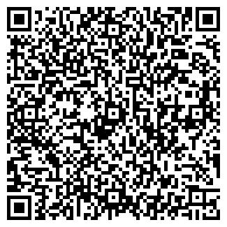 QR-код с контактной информацией организации Кнап, СПД