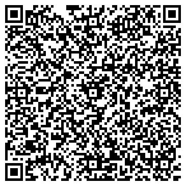 QR-код с контактной информацией организации ЕС Инжиниринг Харьков, ООО