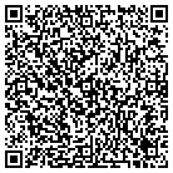 QR-код с контактной информацией организации Термобуд, ООО