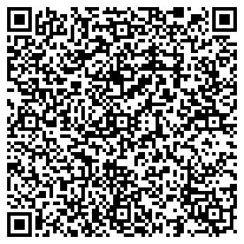 QR-код с контактной информацией организации СЕМЬЯ НА КОМСОМОЛЬСКОМ
