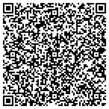QR-код с контактной информацией организации Компания Либерти Украина, ООО