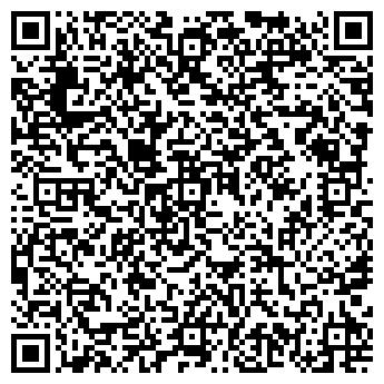 QR-код с контактной информацией организации Кравец, ФЛП