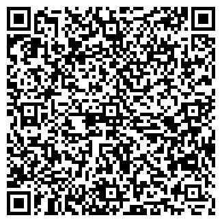QR-код с контактной информацией организации СЕМЬЯ НА КРУПСКОЙ