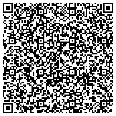 QR-код с контактной информацией организации Алеф-Промкомплект, ЧП ПКФ
