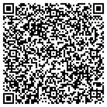 QR-код с контактной информацией организации Реинбоу Украина, ЧП