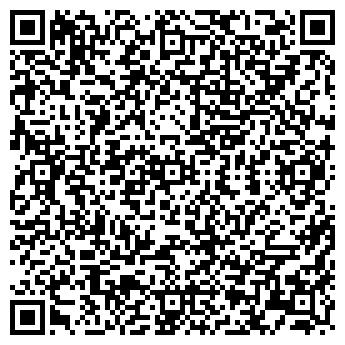 QR-код с контактной информацией организации Магик, АОЗТ