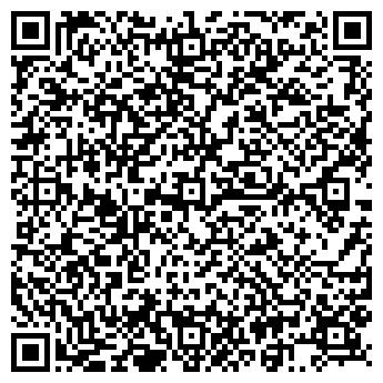 QR-код с контактной информацией организации КаБаРе,ООО