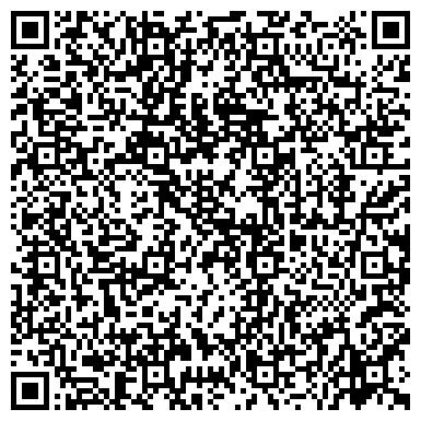 QR-код с контактной информацией организации Кулинарные технологии, ЧП
