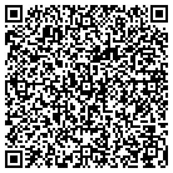 QR-код с контактной информацией организации Nat food Украина, ООО