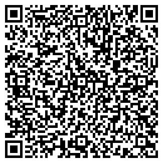 QR-код с контактной информацией организации СЕМЬЯ НА РЕПИНА