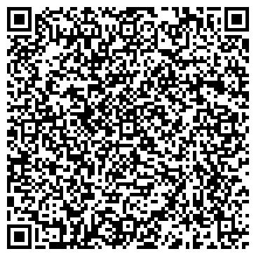 QR-код с контактной информацией организации Евростиль-Харьков, ЧП