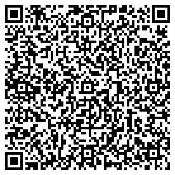 QR-код с контактной информацией организации Рестбар, ООО