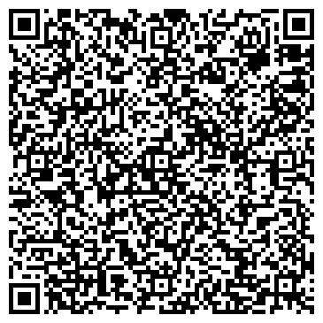 QR-код с контактной информацией организации Профессиональная кухня, ООО