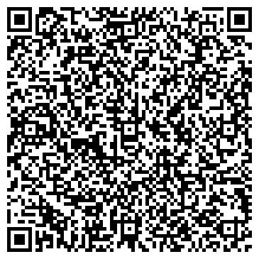 QR-код с контактной информацией организации Мир кофе, ООО