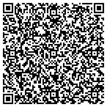 QR-код с контактной информацией организации Мусетти, Компания (Musetti)