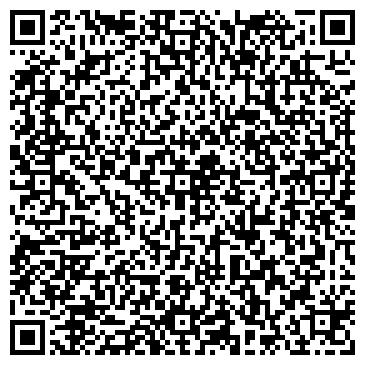 QR-код с контактной информацией организации Кухонка, Компания