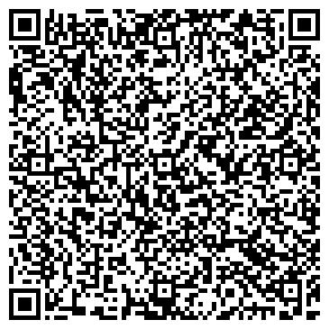 QR-код с контактной информацией организации МаксиДОМ, ЧП