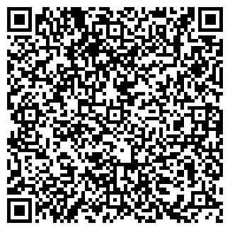 QR-код с контактной информацией организации Апскейл, ООО