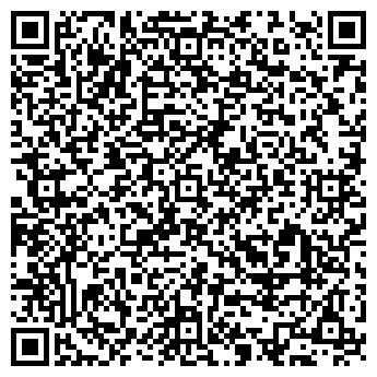 QR-код с контактной информацией организации СОЛНЦЕ В БОКАЛЕ, ЧП