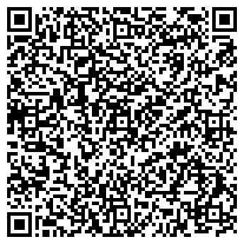 QR-код с контактной информацией организации Альфафар фирма, ООО