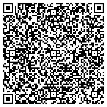 QR-код с контактной информацией организации Матулевский О.В., ЧП