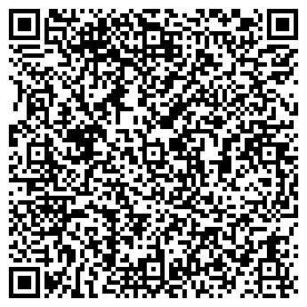 QR-код с контактной информацией организации Господар, ЧП