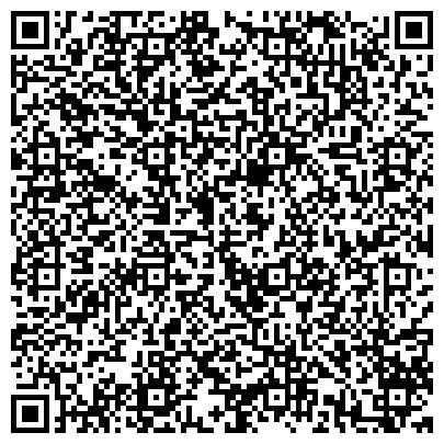 QR-код с контактной информацией организации Стильная посуда, СПД