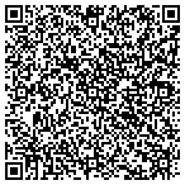 QR-код с контактной информацией организации Проф-Кухня, Интернет-магазин
