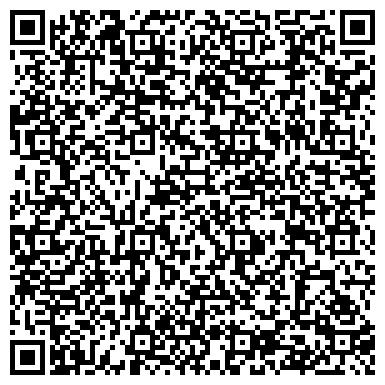 QR-код с контактной информацией организации Торговый дизайн и торговое оборудование, ООО