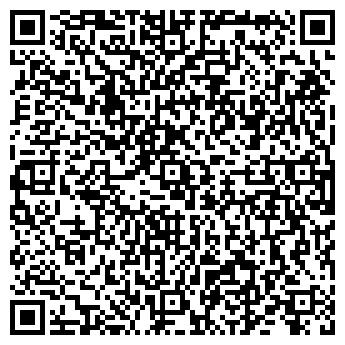 QR-код с контактной информацией организации Текно Украина, ООО