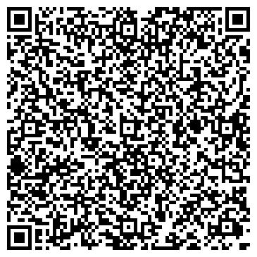 QR-код с контактной информацией организации Арикол представительство Киев, ООО