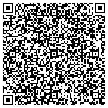 QR-код с контактной информацией организации Текстиль Сервис, ЧП