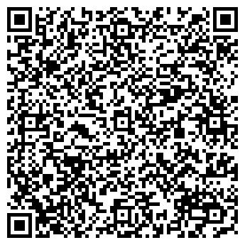 QR-код с контактной информацией организации Чеберяк В.И.,ЧП