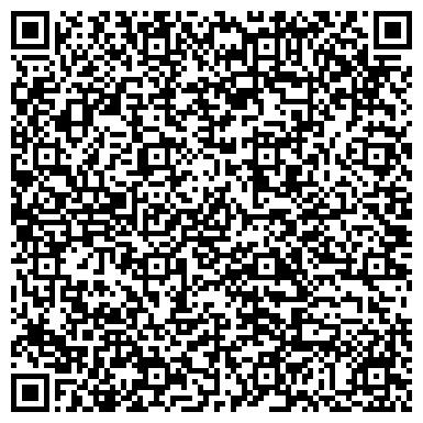 QR-код с контактной информацией организации Инкомсервис, коммерческий центр, ООО