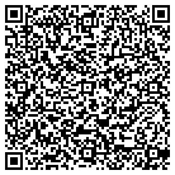 QR-код с контактной информацией организации ТехноCтег, ООО