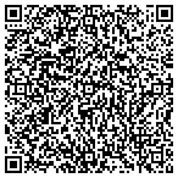 QR-код с контактной информацией организации Завод Октябрь, ООО