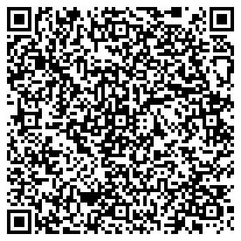 QR-код с контактной информацией организации СКВ Украина, ООО
