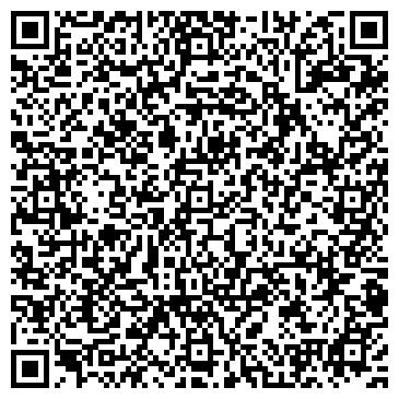 QR-код с контактной информацией организации Магазин новой уцененной техники, СПД