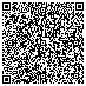 QR-код с контактной информацией организации Индустрия климата, ЧП
