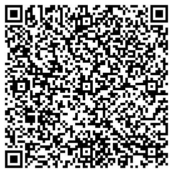 QR-код с контактной информацией организации Долгих, ЧП