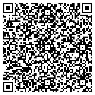 QR-код с контактной информацией организации ЧП ДАНИЛИН