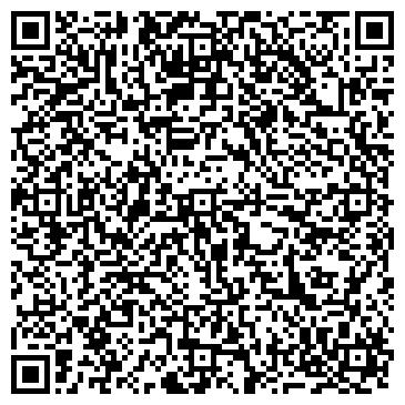 QR-код с контактной информацией организации Будтрансподъем, ЧП