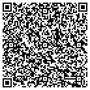 QR-код с контактной информацией организации Климасан Украина, ООО