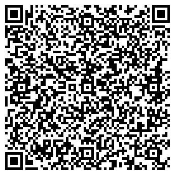 QR-код с контактной информацией организации Картрейдинг, ЧП