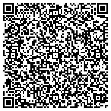 QR-код с контактной информацией организации Похорон, СПД (Pohoron)